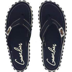 GUMBIES Islander Claquettes, black